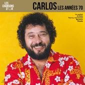 Chansons d'or 70's de Carlos