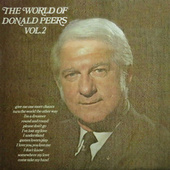 The World of Donald Peers, Vol. 2 by Donald Peers