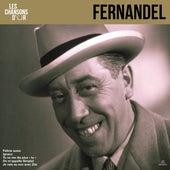 Chansons d'or von Fernandel