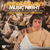 André Previn's Music Night by André Previn