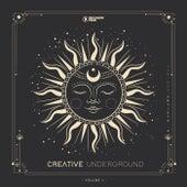 Creative Underground, Vol. 1 by Various Artists