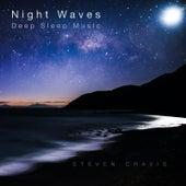 Night Waves (Deep Sleep Music) by Steven Cravis