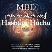 Hashatu Huchu de Mordechai Ben David