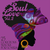 Soul Love: 25 Gorgeous Tracks for Lovers, Vol. 2 von Various Artists