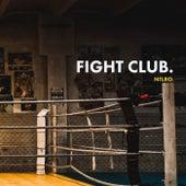 Fight Club by Ntlro.