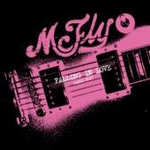 Falling In Love by McFly