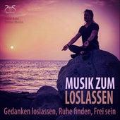 Musik zum Loslassen - Gedanken loslassen, Anti Stress Musik, Ruhe finden von Pierre Bohn