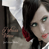 Joe's Gone Ridin' by Patricia Vonne