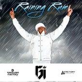 Raining Rum de G.I