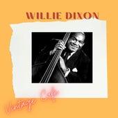 Willie Dixon - Vintage Cafè de Willie Dixon