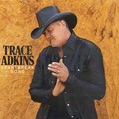 Heartbreak Song de Trace Adkins