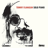 Solo Piano by Tommy Flanagan