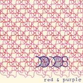 Red And Purple von The Dodos