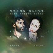 Stars Align (Alle Farben Remix) de R3HAB