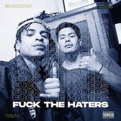 FUCK THE HATERS by Shadow