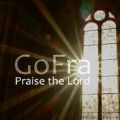 Praise the Lord (Gofra) by Jürg Lori