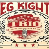 The Trio Sessions by E.G. Kight