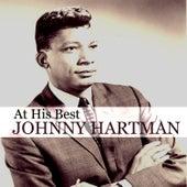 Johnny Hartman At His Best de Johnny Hartman