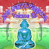 Goa Trance Missions v.45 (Best of Psy Techno, Hard Dance, Progressive Tech House Anthems) by Goa Doc