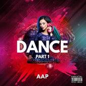 Dance (Part 1) de AAP