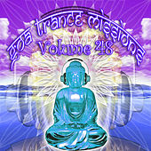 Goa Trance Missions v.48 (Best of Psy Techno, Hard Dance, Progressive Tech House Anthems) by Goa Doc