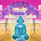 Goa Trance Missions v.47 (Best of Psy Techno, Hard Dance, Progressive Tech House Anthems) by Goa Doc