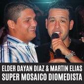 Super Mosaico Diomedista von El Gran Martín Elías