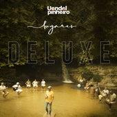 Lugares (Deluxe Edition) de Uendel Pinheiro