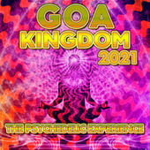 Goa Kingdom 2021 - The Psychedelic Experience de Various Artists