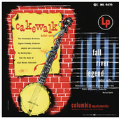 Gottschalk: Cakewalk - Gould: Fall River Legend (Remastered) by Eugene Ormandy