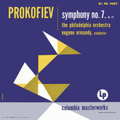 Prokofiev: Symphony No. 7 in C-Sharp Minor, Op. 131 (Remastered) by Various Artists