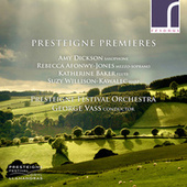 Presteigne Premieres: New Music for String Orchestra by Various Artists