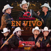 40 Aniversario, Vol. 2 (En Vivo) by Los Invasores De Nuevo Leon