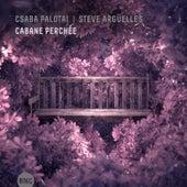 Cabane Perchée by Steve Argüelles