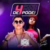 De 4 Pode (feat. Mc Larissa) by GG do Piseiro