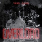 Overload (feat. Lil Gotit) von Yung Dred