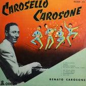 Carosello carosone n.2 - Full album (vintage music songs) de Renato Carosone