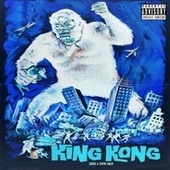 King Kong by Chase N. Cashe