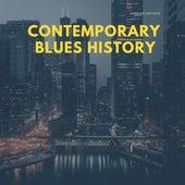 Contemporary Blues History de Various Artists