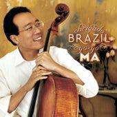 Obrigado Brazil by Yo-Yo Ma