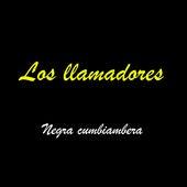 Negra Cumbiambera fra Los Llamadores