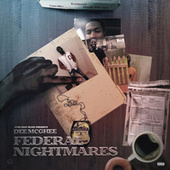 Federal Nightmares by Dee Mcghee