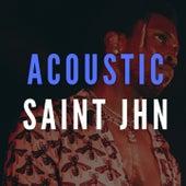 Acoustic Saint Jhn von Relaxing Music (1)