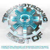 Best Of by Technotronic