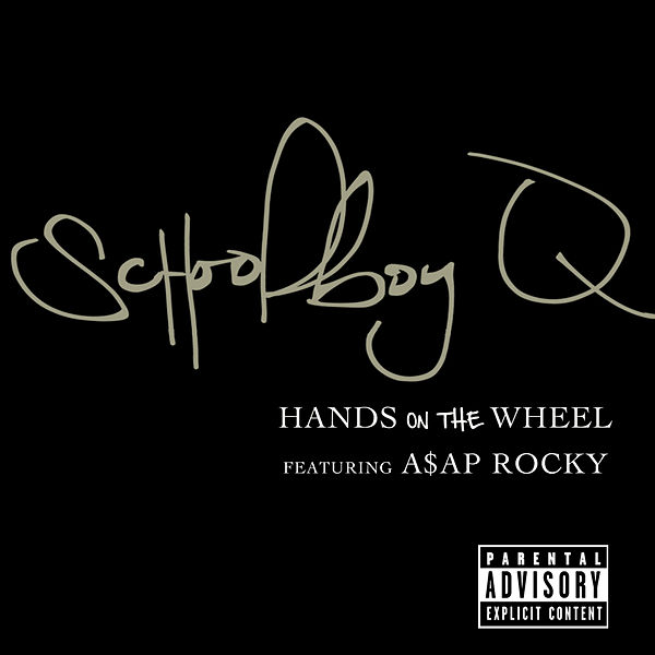 Hands On The Wheel featuring A$AP ROCKY