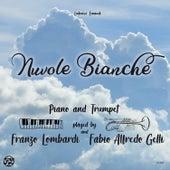 Nuvole Bianche (Piano and Trumpet) de Franzo Lombardi