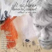 Uli Scherer Memorial Concert (Live in Villach, November 27, 2019) von Wolfgang Puschnig