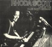 Live At The Club Saint-Germain de Rhoda Scott