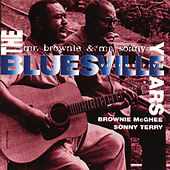 The Bluesville Years, Vol. 5: Mr Brownie & Mr. Sonny by Various Artists