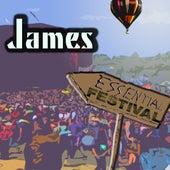 Essential Festival: James by James